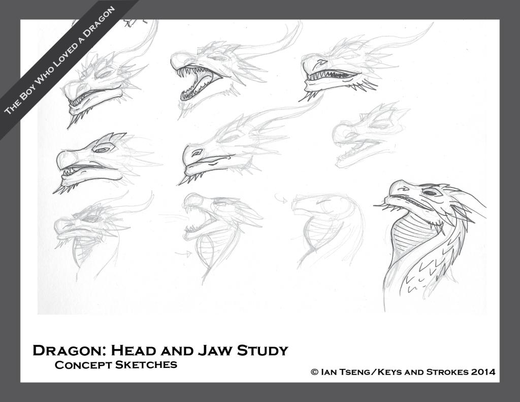 TBWLaD_dragon_head
